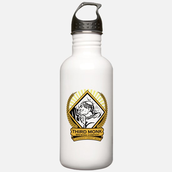 Transparent Background Water Bottle