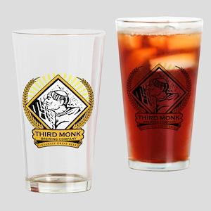 Transparent Background Drinking Glass