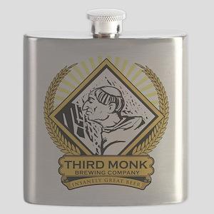 Transparent Background Flask