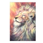 Sun King Postcards (Package of 8)