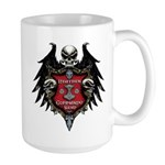 Heathen Commando Squad Large Mug