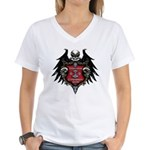 Heathen Commando Squad Women's V-Neck T-Shirt