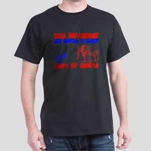 Election Season Dark T-Shirt