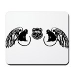 Monkee Armada Mousepad