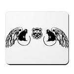 Monkee Armada Mousepad
