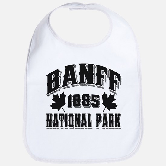 Banff National Park Black Bib