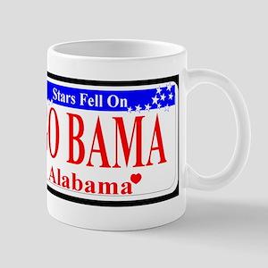 Go Bama! Mug