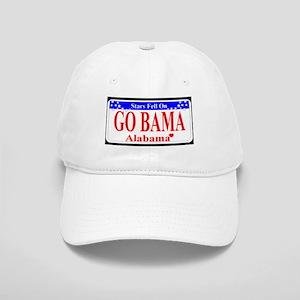 Go Bama! Cap