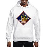 USS MARSHALL Hooded Sweatshirt