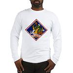 USS MARSHALL Long Sleeve T-Shirt