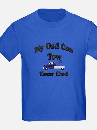 my tow dad copy T-Shirt