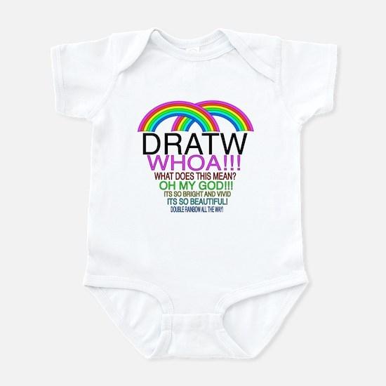 DRATW Infant Bodysuit