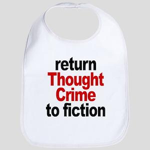 Thought Crime Bib