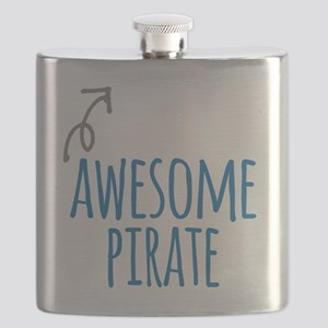 Awesome pirate Flask