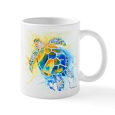 More Sea Turtles Mug