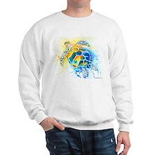 More Sea Turtles Sweatshirt
