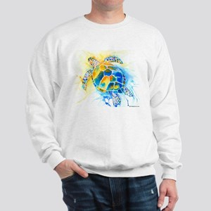 More Sea Turtles Sweatshirt