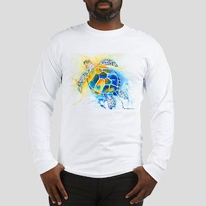 More Sea Turtles Long Sleeve T-Shirt