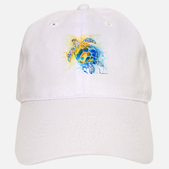 More Sea Turtles Baseball Baseball Cap