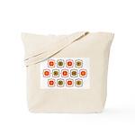 Modulicious 1 Tote Bag