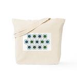 Modulicious 2 Tote Bag