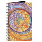 Rainbow Crescents Journal