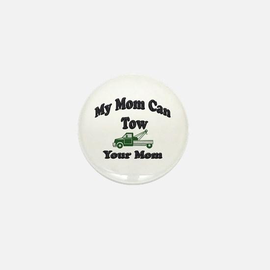 Funny Trucks Mini Button
