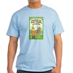 Everybody has Those Thoughts - Book Cover T-Shirt