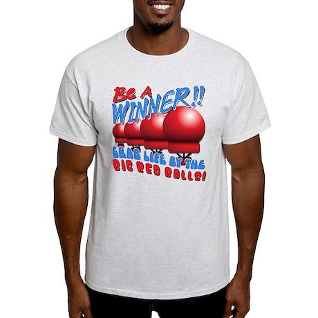 Grab Life by the BRB Light T-Shirt