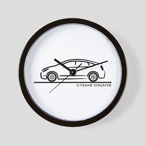 Toyota Prius Wall Clock