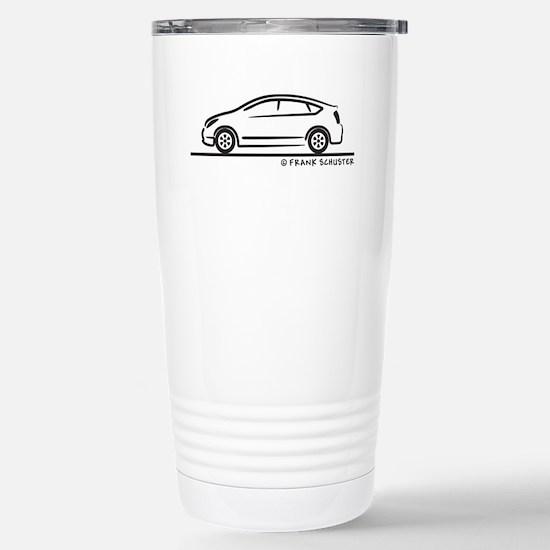 Toyota Prius Stainless Steel Travel Mug