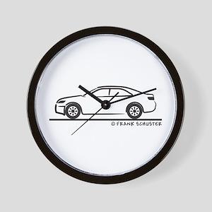 2010 Toyota Camry Wall Clock