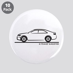 """2010 Toyota Camry 3.5"""" Button (10 pack)"""