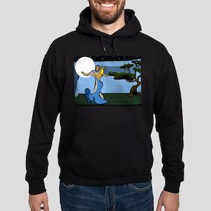 Moon Dance Hoodie (dark)