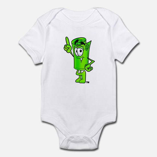 Mr. Deal - Smart Spender Infant Bodysuit