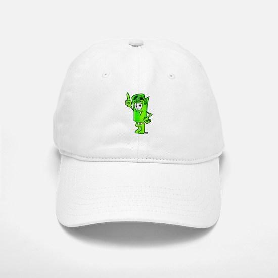 Mr. Deal - Smart Spender Baseball Baseball Cap