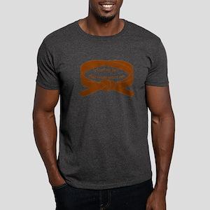 Brown Belt Dark T-Shirt