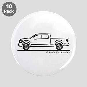 "2010 Ford F 150 3.5"" Button (10 pack)"