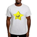 """""""Front & Back"""" (Rnd 2) Light Shirt"""