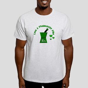 PharmD Light T-Shirt