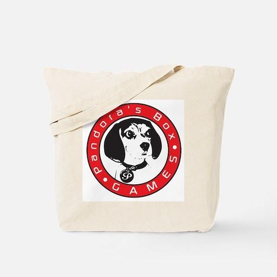 Pandora's Box Games Tote Bag
