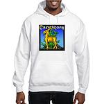 Capricorn Logo Hooded Sweatshirt