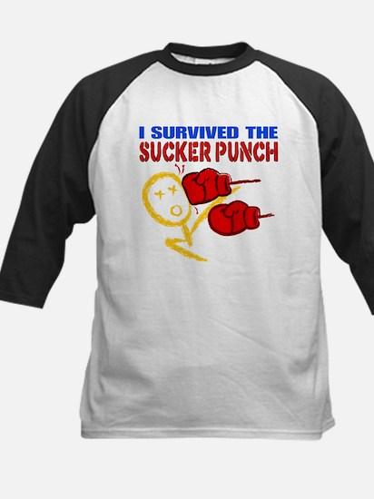 Sucker Punch Kids Baseball Jersey