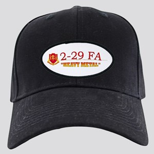 2nd Bn 29th FA Black Cap