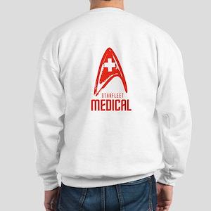 StarFleet Medical Sweatshirt
