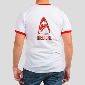 StarFleet Medical Ringer T