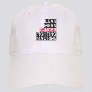Breast Cancer Fighter Cap