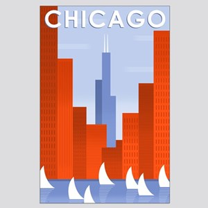 Chicago by Bob Staake