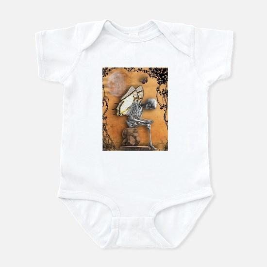 Mind the Thorns Infant Bodysuit