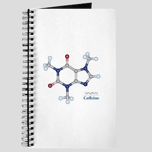 The Caffeine Molecule Journal